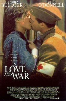 poster In Love and War (1996)