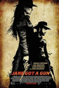 poster Jane Got A Gun (2015)