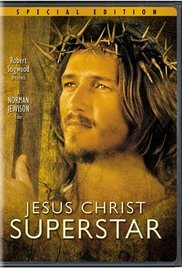 poster Jesus Christ Superstar (1973)