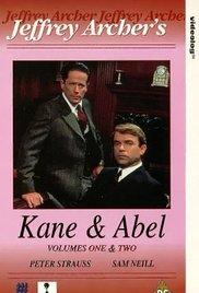 poster Kane & Abel (TV Mini-Series 1985)