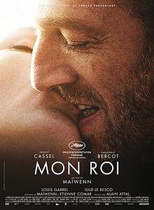 poster Mon roi - My King (2015)