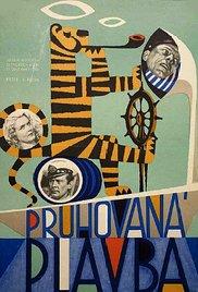 poster Polosatiy Reys (1961)