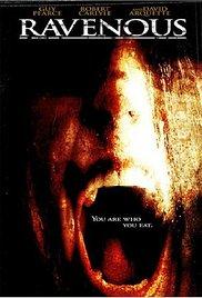 poster Ravenous (1999)
