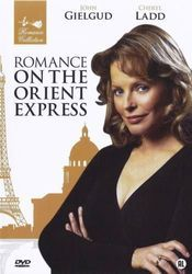 poster Romance On The Orient Express (tv Movie 1985)