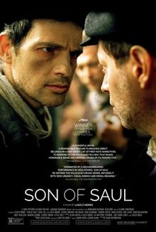poster Son of Saul (2015)