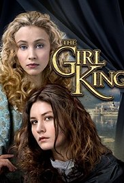 poster The Girl King (2015)