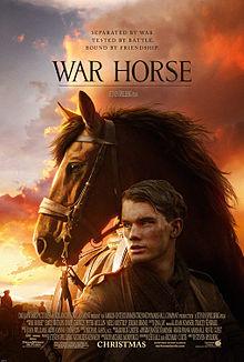 poster War Horse (2011)