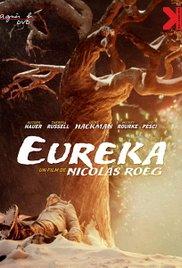 poster Eureka (1983)