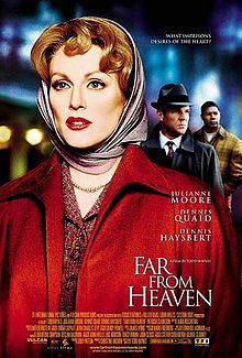 poster Far From Heaven (2002)