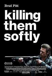 poster Killing Them Softly (2012)