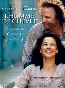 poster L'homme De Chevet (2009)