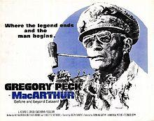 poster Macarthur (1977)