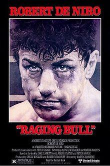 poster Raging Bull (1980)