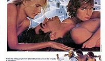 poster Summer Lovers (1982)