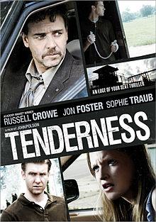 poster Tenderness (2009)