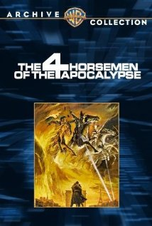 poster-The-Four-Horsemen-of-the-Apocalypse-1962