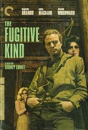 poster The Fugitive Kind (1960)