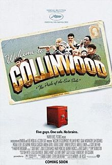 poster Welcome To Collinwood (2002)