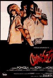 poster Arrebato (1979)