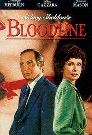 poster Bloodline (1979)