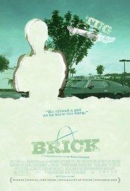 poster Brick (2005)
