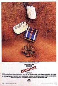 poster Catch-22 (1970)