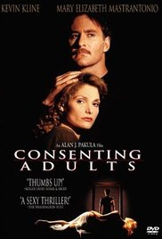 poster Consenting Adults (1992)