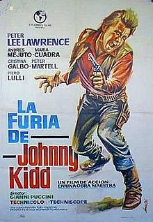 poster Dove Si Spara Di Piu (1967)