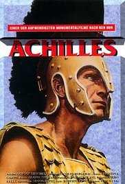 poster Fury of Achilles (1962)