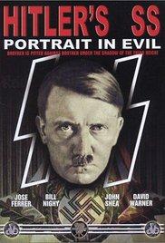 poster Hitler's S.S. - Portrait in Evil (TV Movie 1985)