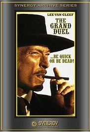 poster Il grande duello - The Grand Duel (1972)