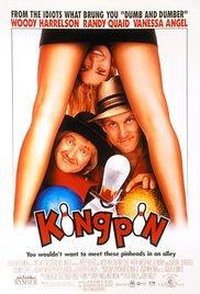 poster Kingpin (1996)