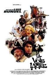poster La Voie Lactee (1969)