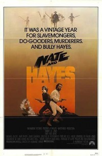 poster Nate and Hayes (1983)