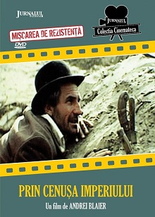 poster Prin cenușa imperiului (1976)