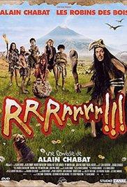 poster RRRrrrr!!! (2004)