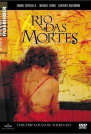 poster Rio Das Mortes (1971)