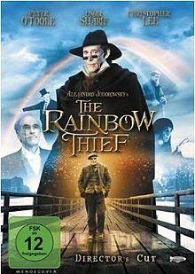 poster The Rainbow Thief (1990)