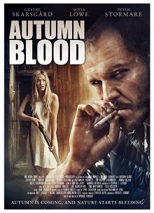 poster Autumn Blood (2013) 2