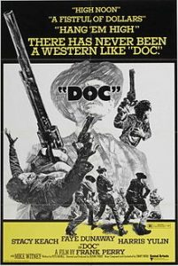 poster Doc - 'Doc' (1971)