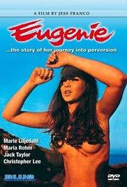 poster Eugenie aka De Sade 70 (1970)