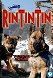 poster Finding Rin Tin Tin (2007)
