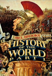 poster History Of The World Part I (1981)