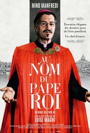 poster In Nome Del Papa Re (1977)