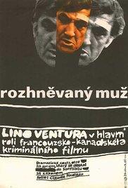 poster L'homme En Colere (1979)