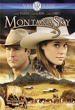 poster Montana Sky (tv Movie 2007)