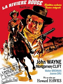 poster Red River (1948)