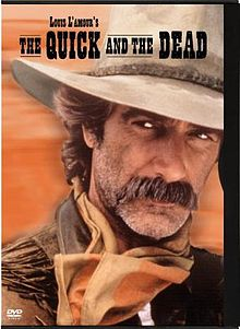 poster The Quick And the Dead (1987)