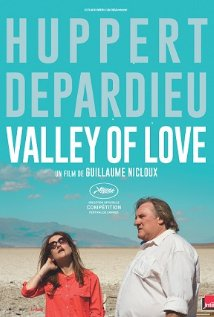 poster Valley Of Love (2015)