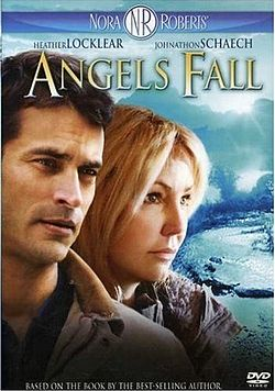 poster Angels Fall (tv Movie 2007)